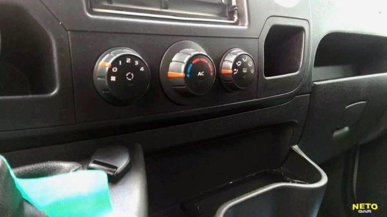 Renault Master 2.3 L1h1 5p