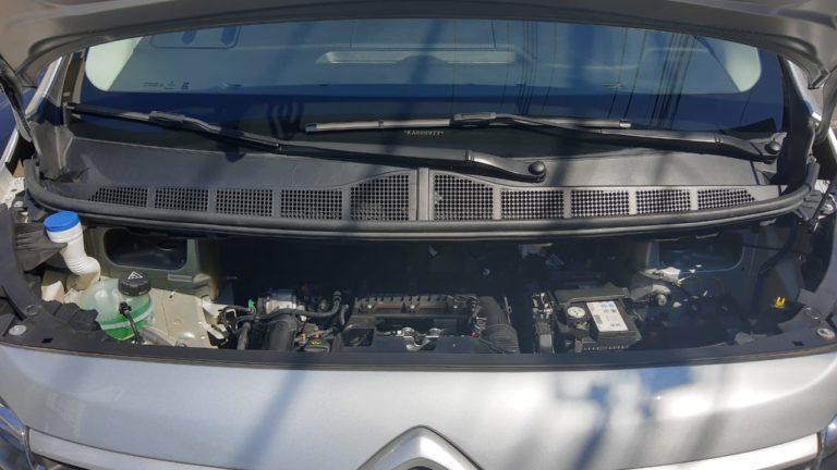 Citroen Jumpy 1.6 furgão turbo 2019