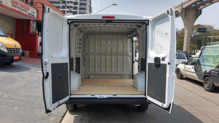 Fiat Ducato Cargo Curto 2.3 2019