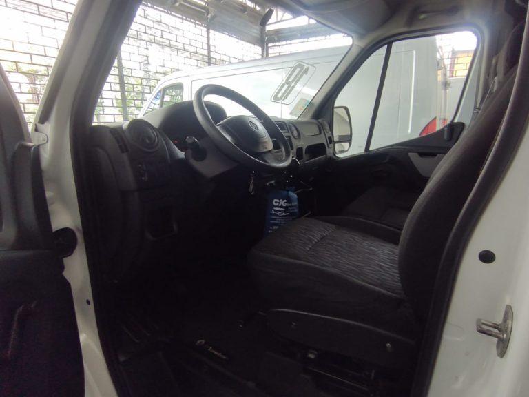 Renault Master Extra Furgão L3H2