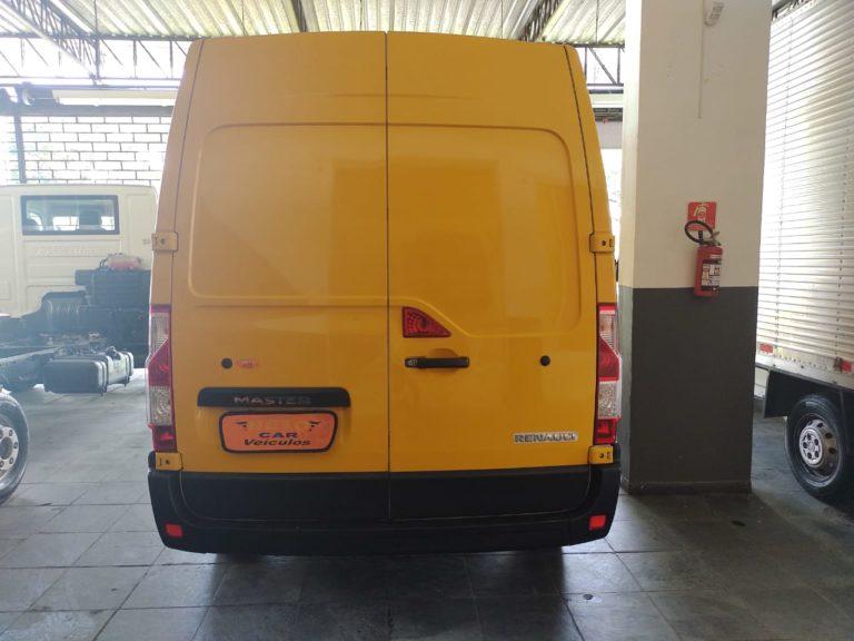 Renault Master Furgão L2H2