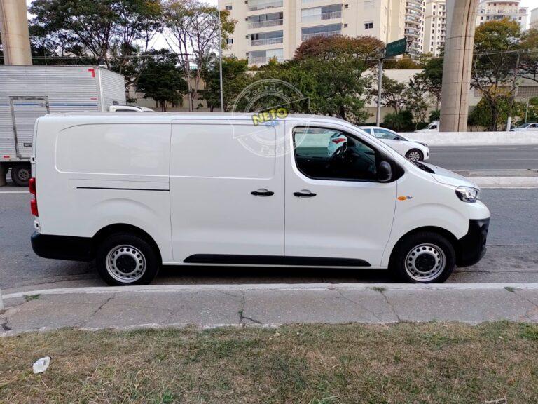 Peugeot Expert 1.6 furgão pack 2019