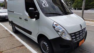 Renault Master Furgão L1H1 8M^3 2020