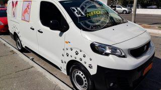 Peugeot Expert 1.6 furgão pack 2021